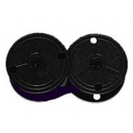 Twin Spool Group 24 Ink Ribbon - Purple - 1024 (2 Pack)