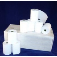 80mm x 80mm Thermal Paper Rolls (Box of 20) NEW Lower Price