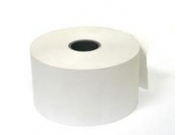 37mm x 70mm Single Ply Grade A Paper Rolls (Box of 40)