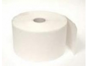 44mm x 80mm Single Ply Grade A Paper Rolls (Box of 40)